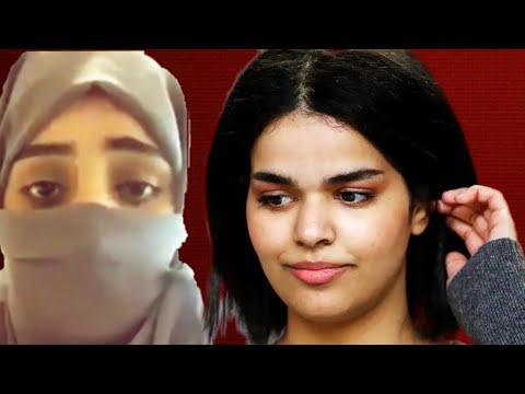 ما بين ندى اليمنية ورهف السعودية.. ينكشف زيف الادعاءات بحقوق الانسان في كندا