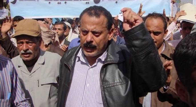 """ماذا طلب النائب احمد سيف حاشد من زعيم الحوثيين.. وناشطون يصفون طلبه """"للعضة والعبرة"""""""
