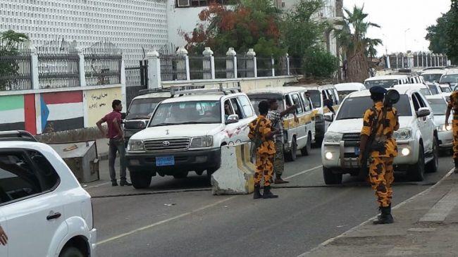 وزارة الداخلية تؤكد عدم اعتماد جوازات السفر الصادرة عن الانقلابيين منذ 2016