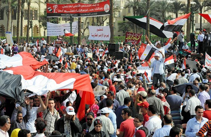 """مع اقتراب الذكرى الثامنة لها.. دعوات مصرية لاستعادة روح """"ثورة يناير"""""""