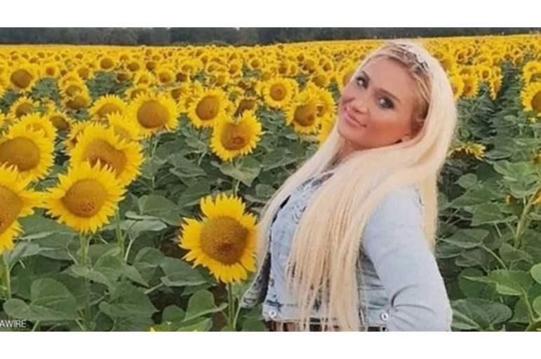 """في جريمة بشعة.. والد فنانة تركية يقتلها ويقوم بتقطيع جسدها """"تفاصيل"""""""