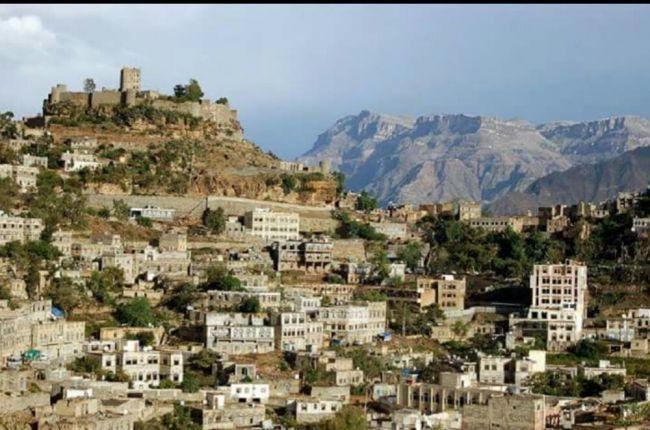 """#قبائل حجور """"كُشَر"""".. القلعة الحصينة التي استعصت أمام هجمات الحوثيين منذ ثمان سنوات"""