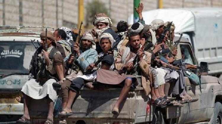 أحدهما على قائمة المطلوبين للتحالف العربي.. مقتل قياديان حوثيان بارزان في صنعاء