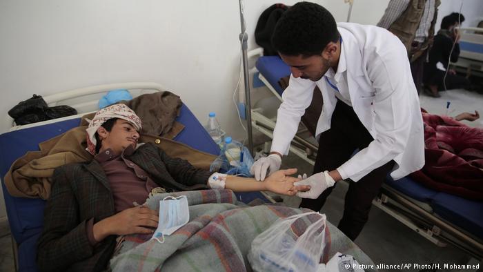 """تحذيرات من انتشار هذا الوباء الخطير في صنعاء """"تفاصيل"""""""