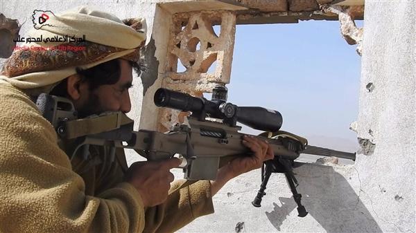 صعدة: تكتمت على مقتله المليشيا.. الكشف عن مقتل قيادي حوثي بارز و20 آخرين