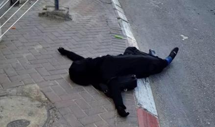 بالصورة.. الاحتلال الاسرائيلي يقتل فتاة فلسطينية وحركة حماس تصدر أول رد