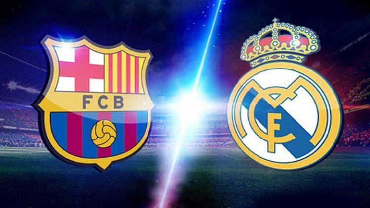 """عاجل.. نتيجة قرعة نصف نهائي كأس ملك اسبانيا تسفر عن كلاسيكو مثير بين ريال مدريد وبرشلونة """"الموعد"""""""