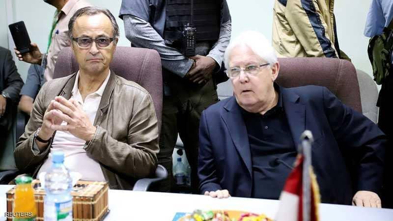 """بسبب تعنت مليشيا الحوثي.. نقل اجتماعات """"لجنة إعادة الانتشار"""" لسفينة بعرض البحر"""