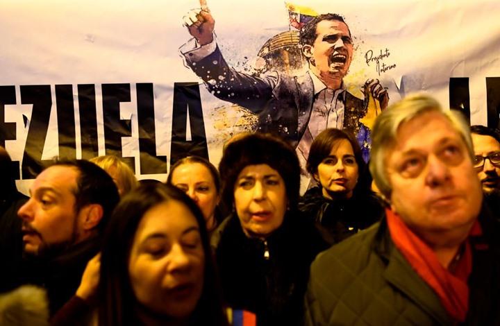 روسيا: يتعين على المجتمع الدولي الكف عن التدخل المدمر بفنزويلا