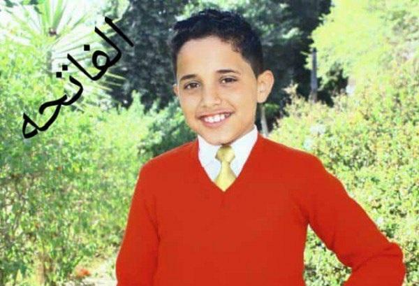 رصاص ميليشيا الحوثي تقتل الطفل فهد في صنعاء