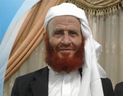 الرئيس هادي والفريق علي محسن يعزيان وفاة الشيخ المناضل غالب المسوري