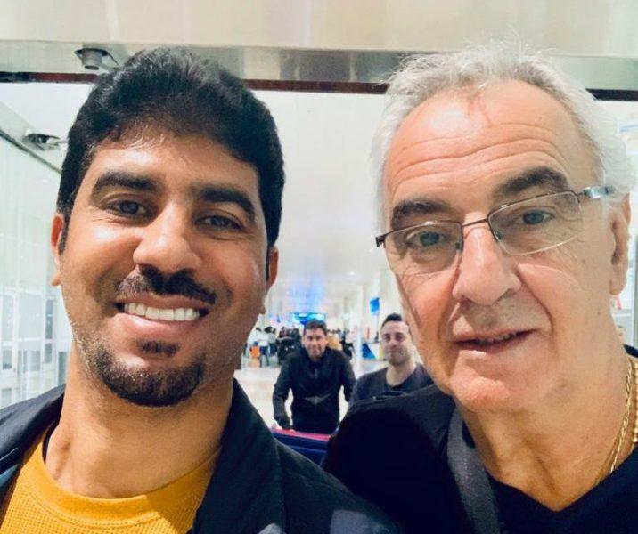 """بعد اقالة غويدي .. الاهلي السعودي يكشف عن المدرب الجديد """"صورة"""""""