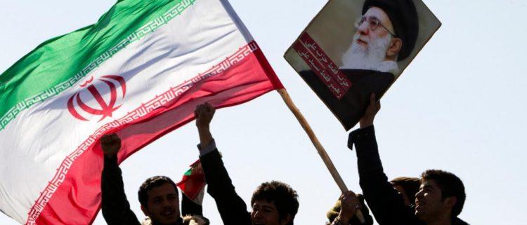 صحيفة أمريكية: تحذر.. إيران باتت تشكل خطراً متزايداً على أوروبا