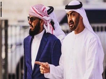 هام وخطير.. بإيعاز إماراتي.. هاني بن بريك يهدد القوات السعودية في سيئون