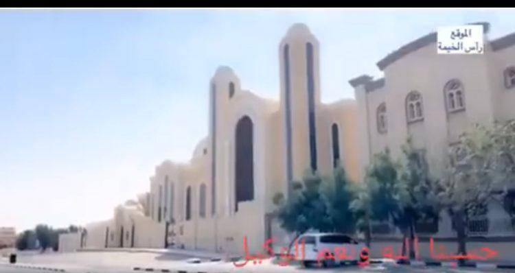 في اليمن تغلق المساجد وتقتل الأئمة.. فيديو يظهر عدد الكنائس في الامارات ويثير جدلا على مواقع التواصل الاجتماعي