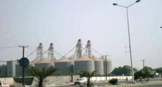 رويترز : الأمم المتحدة تستعيد الحبوب المخزونة في مطاحن محافظة الحديدة