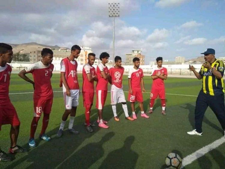 منتخب اليمن الأولمي يواصل معسكره في المكلا