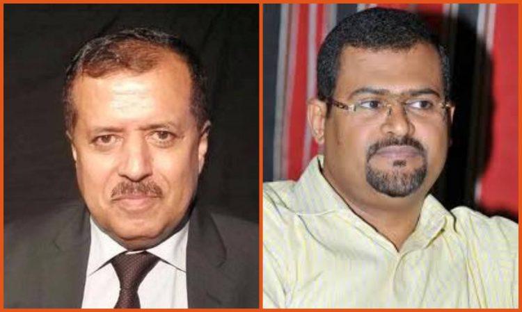 البرلماني الحميري يكشف كيف اخترق الحوثيين رقم الواتساب اليمني الخاص به وسربوا هذه الصورة!