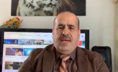 القيادي المؤتمري ياسر اليماني يعتذر لشباب ثورة 11 فبراير (فيديو)