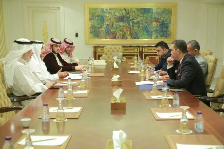 استعداد سعودي لاستيعاب برامج التدريب للسلطة القضائية في اليمن