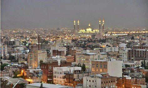 قتلى وجرحى بين قبيلتين على جبل الدرعاء في العاصمة صنعاء