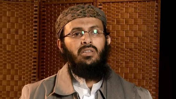 مكافأة مألية ضخمة تعرضها أمريكا لمن يدلي بمعلومات عن زعيم تنظيم القاعدة في اليمن