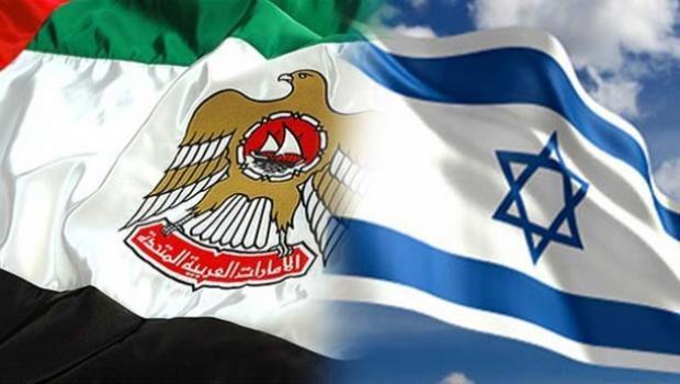 """كاتب اسرايئلي يكشف عن العلاقة """" السرية """" بين الإمارات واسرائيل"""