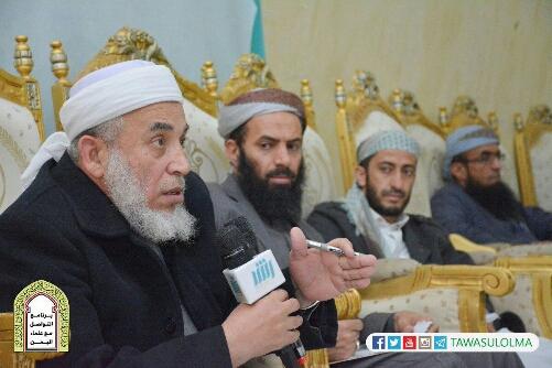 دعوا لإنتفاضة مسلحة.. علماء اليمن يوجهون رسالة هامة للقبائل والتحالف العربي والرئيس