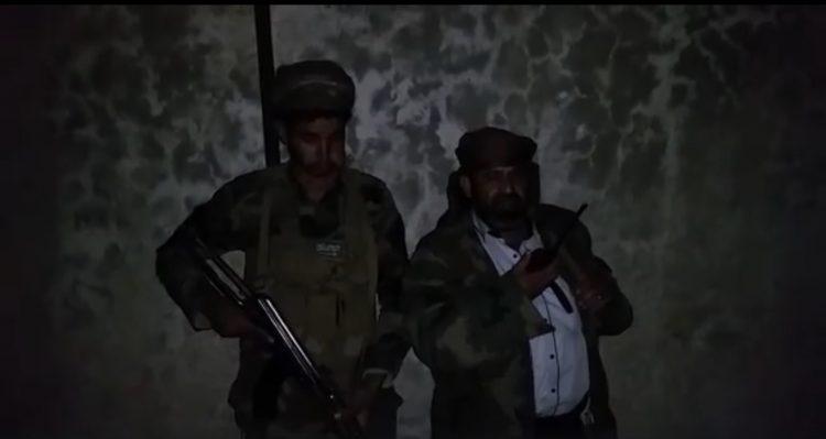 الضالع: عملية عسكرية نوعية للجيش الوطني اسفرت عن مصرع قيادي حوثي وتحرير مواقع جديدة في جبهة الحشا