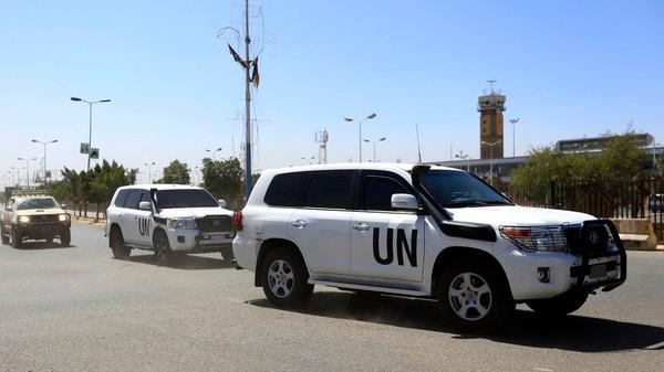 الحكومة اليمنية تدعو الامم المتحدة للتدخل من اجل وقف جرائم مليشيا الحوثي في حق سكان حجور