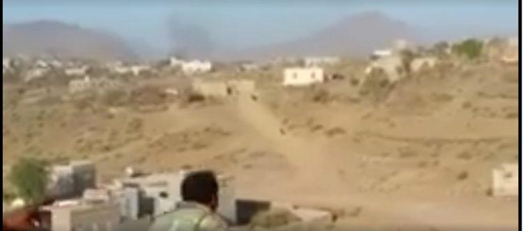 الحشا: مصرع قائد الحملة العسكرية لمليشيا الحوثي (صورة)