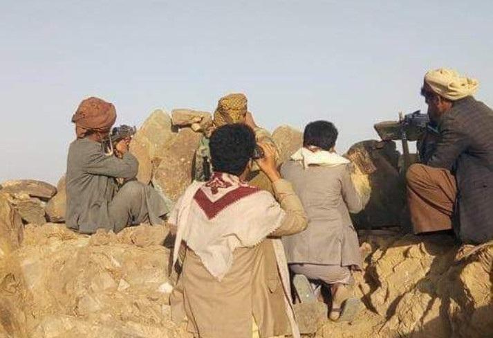 """كيف واجهت بنت حجور """"هناء النمشة"""" الحوثيين وقتلت مجموعة منهم قبل استشهادها """"تفاصيل"""""""