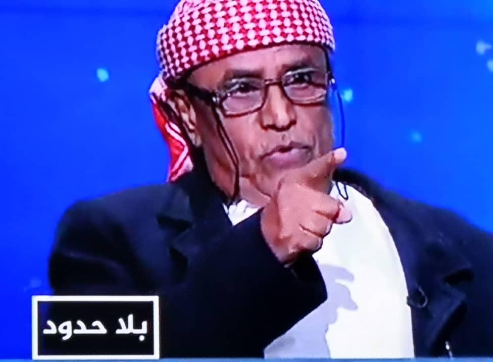 """البجيري يكشف دور الامارات في اليمن وأسرار الضربات الجوية """"الخاطئة"""""""