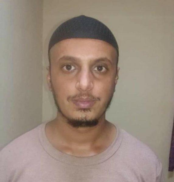 """أين ذهب؟.. الحسني يكتب عن """"ابوبكر البريكي"""" بعد أن سلمته كتائب ابو العباس للقوات الاماراتية"""