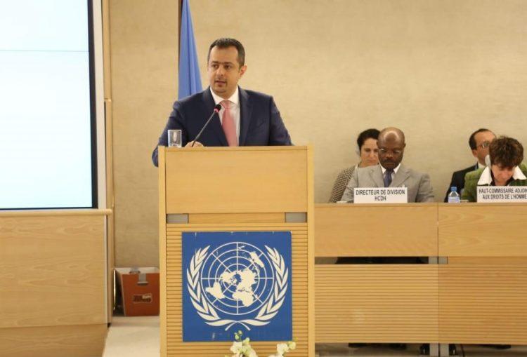 إنتقد صمت المجتمع الدولي.. رئيس الوزراء: إتهام الجميع بالمسئولية ليس سوى غطاء للقتلة والمجرمين