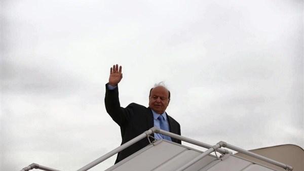 الرئيس هادي يتوجه إلى هذه الدولة!