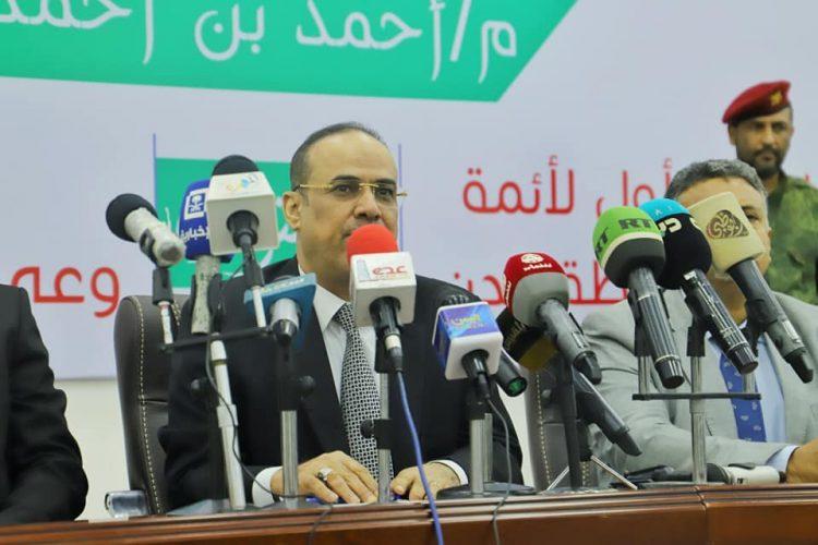 """وزير الداخلية: سنكشف للرأي العام عن قتلة الشيخ """"راوي"""""""