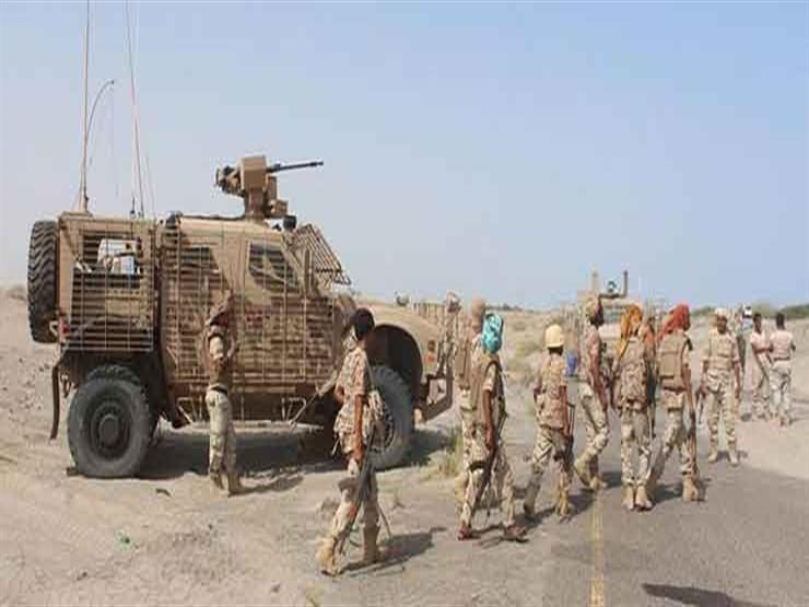 UAE-backed forces storm military camp in Hodeidah and arrest his commander