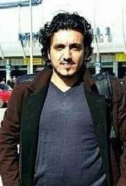احمد الدماني