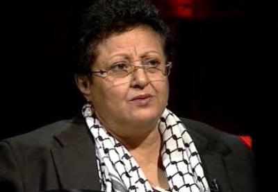 """بعد انباء عن وفاتها.. مصدر سياسي في صنعاء يكشف وضع """"فائقة السيد"""" الصحي"""