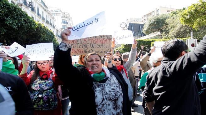 هل عاد الربيع العربي؟