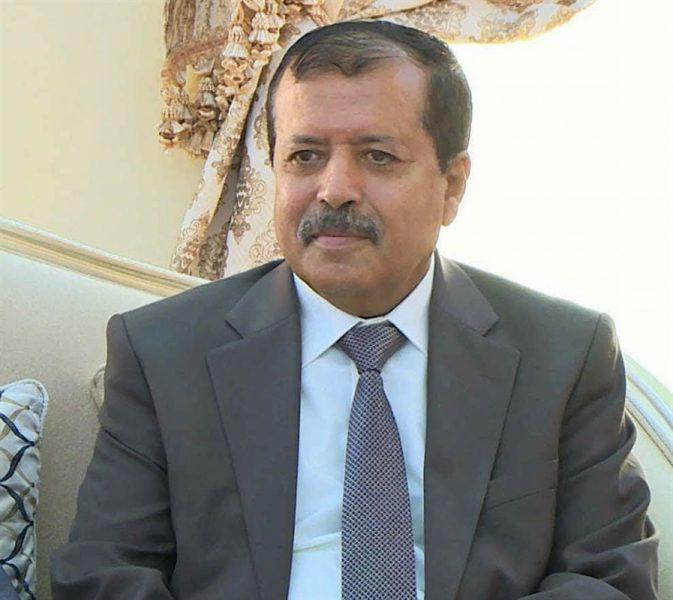 وزير يمني يبشر بحدث تاريخي كبير للحكومة خلال الأيام القادمة