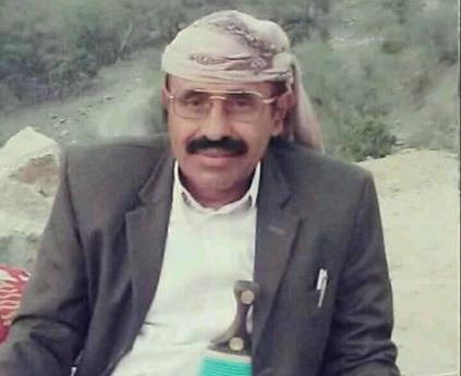الحوثيون يأسرون ناطق مقاومة حجور بعد اصابته ورفضه الخروج من منطقته