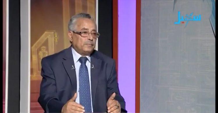 محافظ المحويت صالح سميع يطالب الرئيس هادي والملك سلمان الاستغناء عن الامارات بشكل فوري
