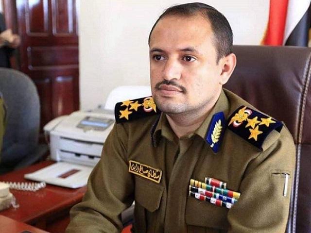 في محاولة لتحسين صورتهم.. الحوثيون يقيلون مختطف النساء ( سلطان زابن )