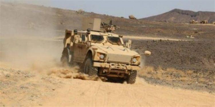الجيش الوطني يطلق عملية عسكرية بين مديريتي باقم ومجز في صعدة