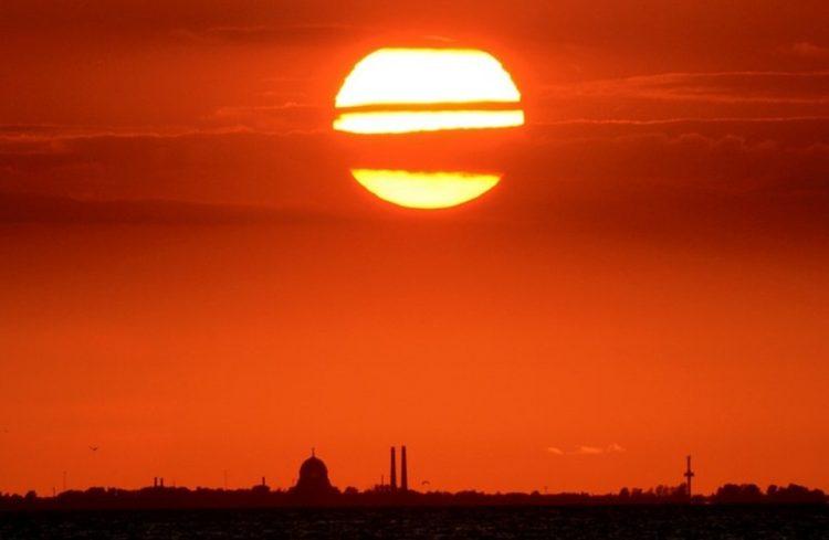 تعرف على الخطر الذي يهدد الارض.. عاصفة شمسية ضربت الأرض قديما قد تتكرر