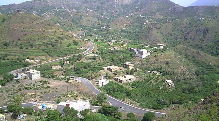 ماذا يفعل الحوثيون في مسقط رأسي؟