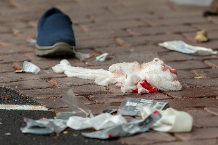 تفاصيل الهجوم الإرهابي على مسجدي نيوزيلندا.. الهجوم منذ البداية والمنفذ