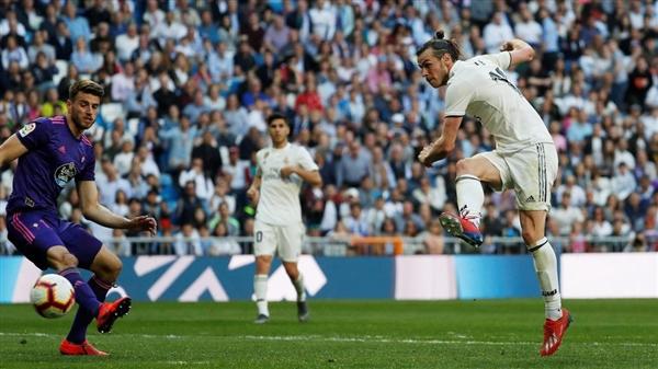بعد عودة زيدان.. ريال مدريد ينهض مجددا بهزيمة سلتا ويحقق أول انتصاراته